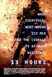 13 Hours (2016) 13 ชม. ทหารลับแห่งเบนกาซี