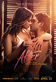 After (2019) ความสัมพันธ์ที่ปั่นป่วน
