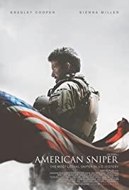 American Sniper (2014) อเมริกัน สไนเปอร์
