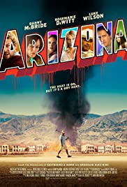 Arizona (2018) แอริโซนา