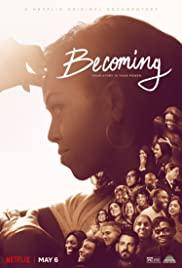 Becoming (2020) อดีตสุภาพสตรีหมายเลขหนึ่ง