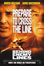Behind Enemy Lines (2001) แหกมฤตยูแดนข้าศึก