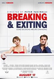 Breaking & Exiting (2018) คู่เพี้ยน สุดพัง