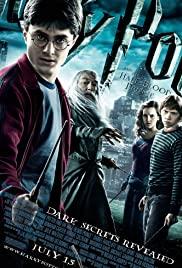 Harry Potter and the Half-Blood Prince (2009) แฮร์รี่ พอตเตอร์ กับเจ้าชายเลือดผสม ภาค 6