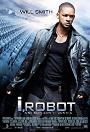 I Robot (2004) ไอ โรบอท พิฆาตแผนจักรกลเขมือบโลก