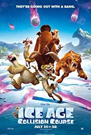 Ice Age 5 Collision Course (2016) ไอซ์ เอจ 5 ผจญอุกาบาตสุดอลเวง