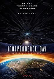Independence Day 2 Resurgence (2016) ไอดี 4 สงครามใหม่วันบดโลก
