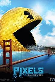 Pixels (2015) พิกเซล
