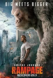 Rampage (2018) แรมเพจ ใหญ่ชนยักษ์