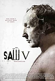 Saw 5 (2008) ซอว์ ภาค 5 เกมตัดต่อตาย
