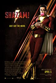 Shazam! (2019) ชาแซม!