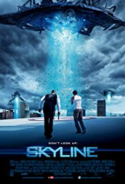 Skyline (2010) สงครามสกายไลน์ดูดโลก