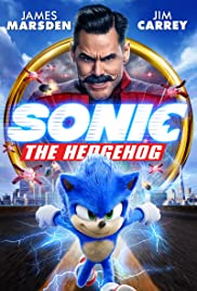 Sonic the Hedgehog (2020) โซนิค เดอะ เฮ็ดจ์ฮอก