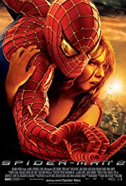 Spider Man 2 (2004) ไอ้แมงมุม สไปเดอร์แมน 2