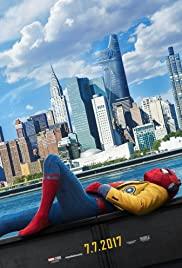 Spider-Man Homecoming (2017) สไปเดอร์แมน โฮมคัมมิ่ง