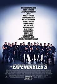 The Expendables 3 (2014) โคตรมหากาฬ ทีมเอ็กซ์เพนเดเบิ้ล ภาค 3