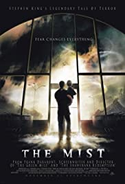 The Mist (2007) มฤตยูหมอกกินมนุษย์
