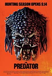 The Predator (2018) เดอะ เพรดเดเทอร์