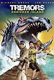 Tremors Shrieker Island (2020) ฑูตนรกล้านปี ภาค 7