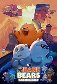 We Bare Bears The Movie (2020) วี แบร์ แบร์ เดอะมูฟวี่