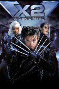 X-MEN 2 United (2003) ศึกมนุษย์พลังเหนือโลก ภาค 2