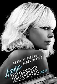 Atomic Blonde (2017) บลอนด์ สวยกระจุย