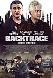 Backtrace (2018) ปล้นเดือด ล่าดุ