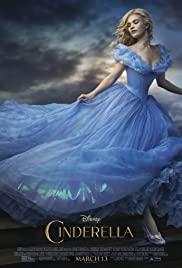 Cinderella (2015) ซินเดอเรลล่า