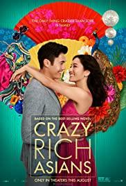 Crazy Rich Asians (2018) เหลี่ยมโบตัน