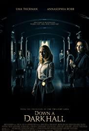 Down a Dark Hall (2018) โรงเรียนปีศาจ