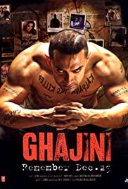 Ghajini (2008) เกิดมาฆ่า…กาจินี