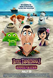 Hotel Transylvania 3 Summer Vacation (2018) โรงแรมผีหนีไปพักร้อน 3 ซัมเมอร์หฤหรรษ์