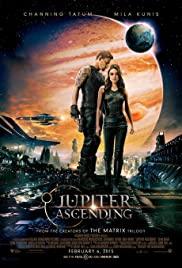 Jupiter Ascending (2015) ศึกดวงดาวพิฆาตสะท้านจักรวาล