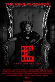 King of Boys (2018) ราชินีบัลลังก์เหล็ก