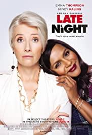 Late Night (2019) ดึกนี้มีเฮ