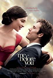 Me Before You (2016) มี บีฟอร์ ยู
