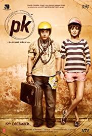 PK (2014) ผู้ชายปาฏิหาริย์