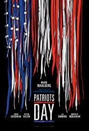 Patriots Day (2016) วินาศกรรมปิดเมือง