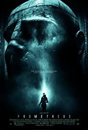 Prometheus (2012) โพรมีธีอุส