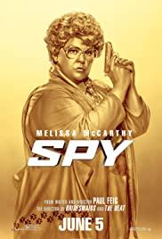SPY (2015) สปายป่วนก้วนอลเวง