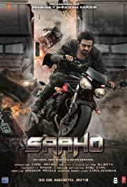 Saaho (2019) เกมปล้นนรก