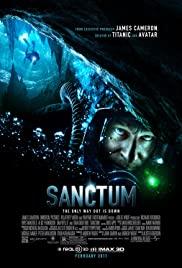 Sanctum (2011) แซงค์ทัม ดิ่ง ท้า ตาย