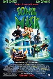 Son of the Mask (2005) หน้ากากเทวดา 2