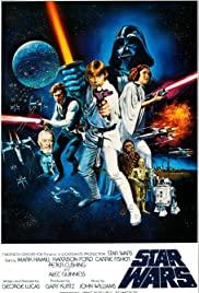 Star Wars 4 A New Hope (1977) สตาร์วอร์ส ภาค 4