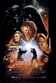 Star Wars Episode III (2005) สตาร์วอร์ส ภาค 3 ซิธชำระแค้น