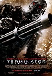 Terminator 4 Salvation (2009) คนเหล็ก 4 มหาสงครามจักรกลล้างโลก