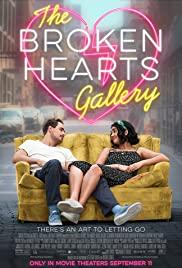 The Broken Hearts Gallery (2020) ฝากรักไว้ ในแกลเลอรี่