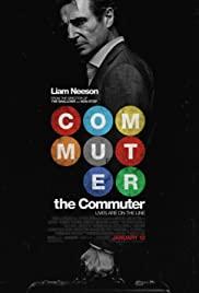 The Commuter (2018) นรกใช้มาเกิด