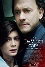 The Da Vinci Code (2006) เดอะ ดาวินชี่โค้ด รหัสลับระทึกโลก