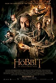 The Hobbit 2 (2013) เดอะ ฮอบบิท 2 ดินแดนเปลี่ยวร้างของสม็อค